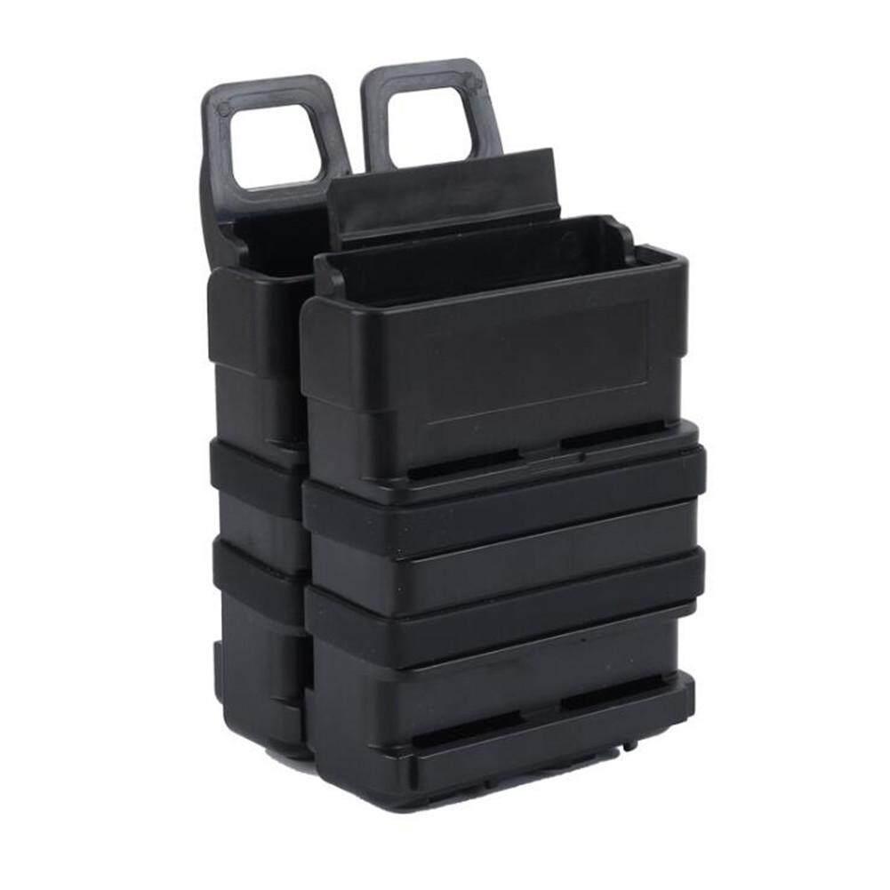 Sunnyshop 2pcs 5.56 Outdoor Multifunction Tactical Vest Accessory Multi Colors Pouch Bag Box By The Sunnyshop.