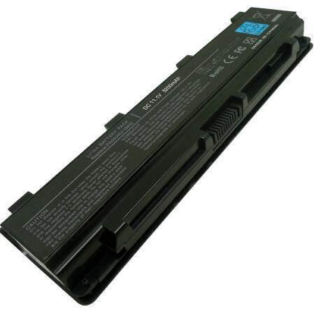 Toshiba Satellite Pro C840 5024 L800 M840 Laptop Battery