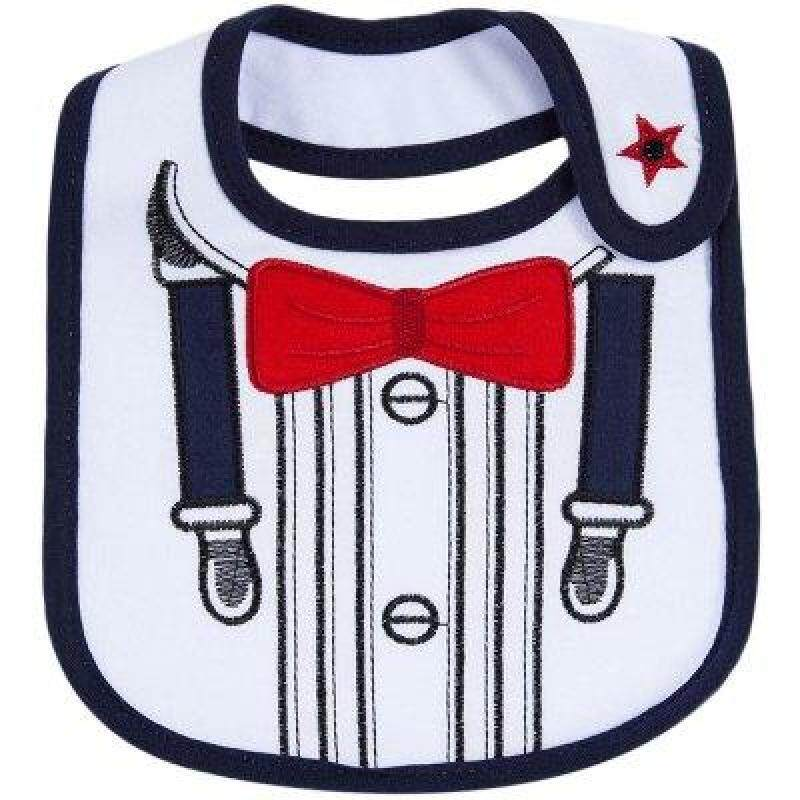 Cute Cartoon Waterproof Soft Babies Bib Singapore