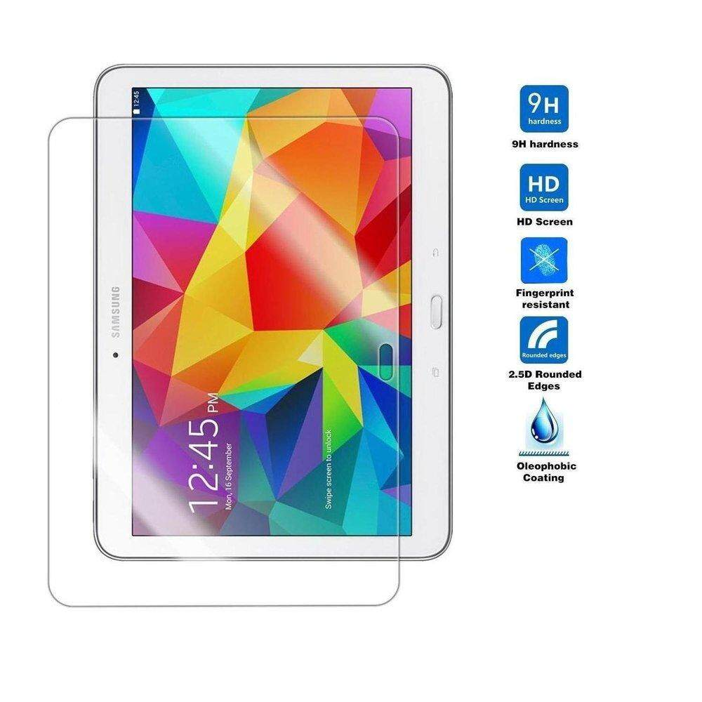 Fitur Hd Tempered Glass Samsung Galaxy Tab A 9 7 T550 T555 8 0 3v 97 80 T350