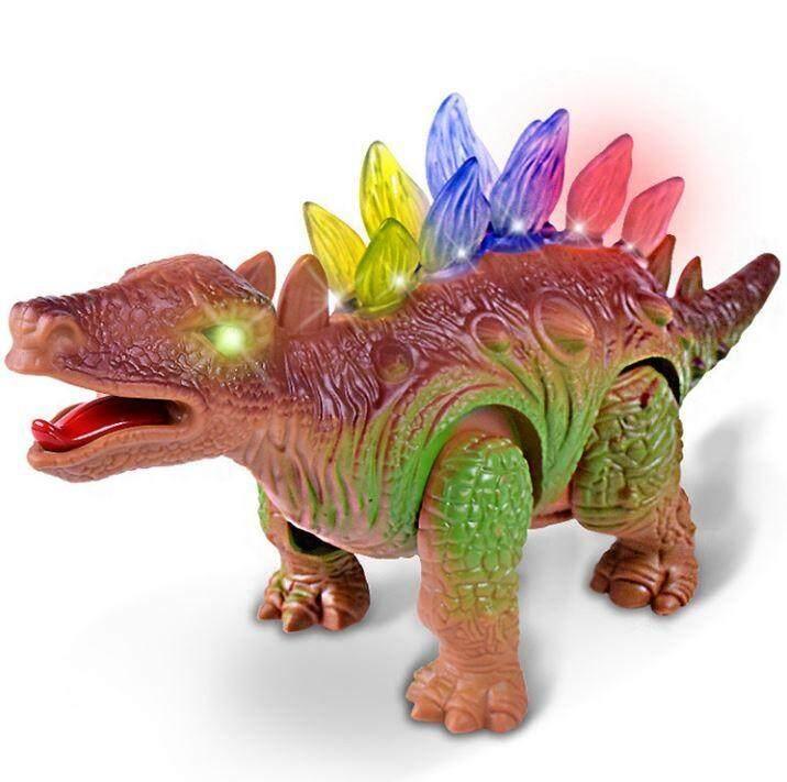 Kids  LED Dinosaur Toy