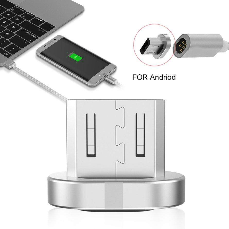 Wsken Philippines Price List Phone Cables Usb Charger Bolt 21a Fast Charge 3in1 Cable Magnetic For Android Mini X Led Metal Adapter Intl