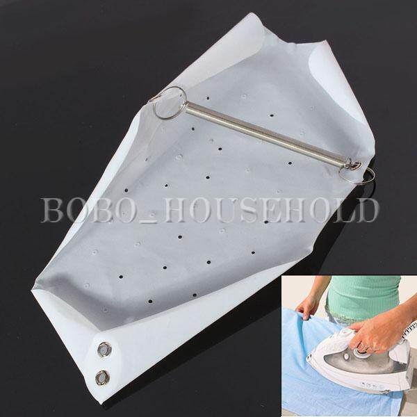 Iron Cover Teflon Shoe Ironing Aid Board Protector Cloth By Freebang.