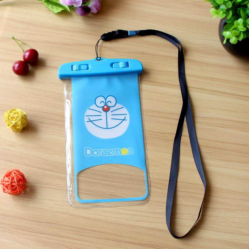 Under Water Waterproof Case(Doraemon)