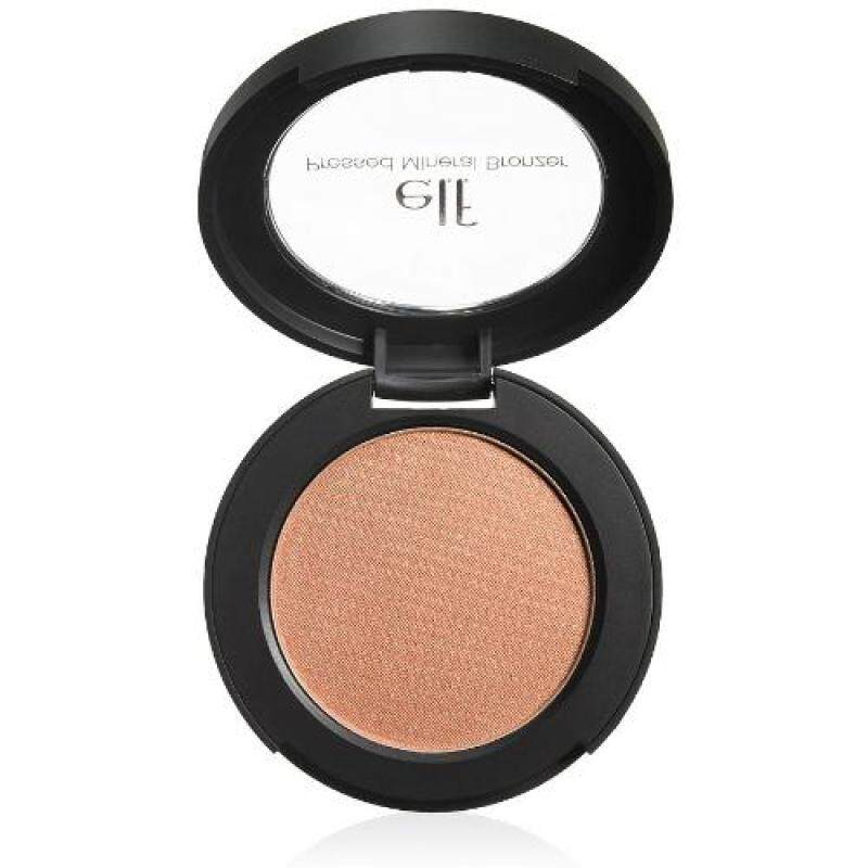 Buy e.l.f. Mineral Pressed Mineral Bronzer - Baked Peach Singapore