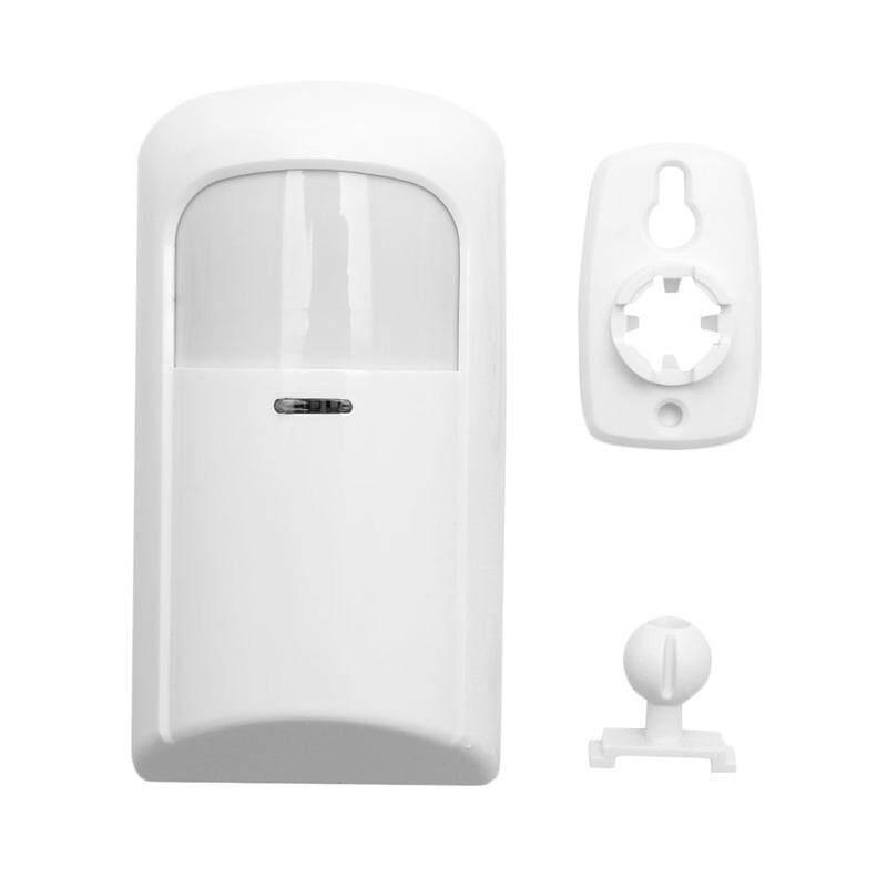 433MHz Wireless PIR Infrared Detector Motion Sensor High-grade Security System