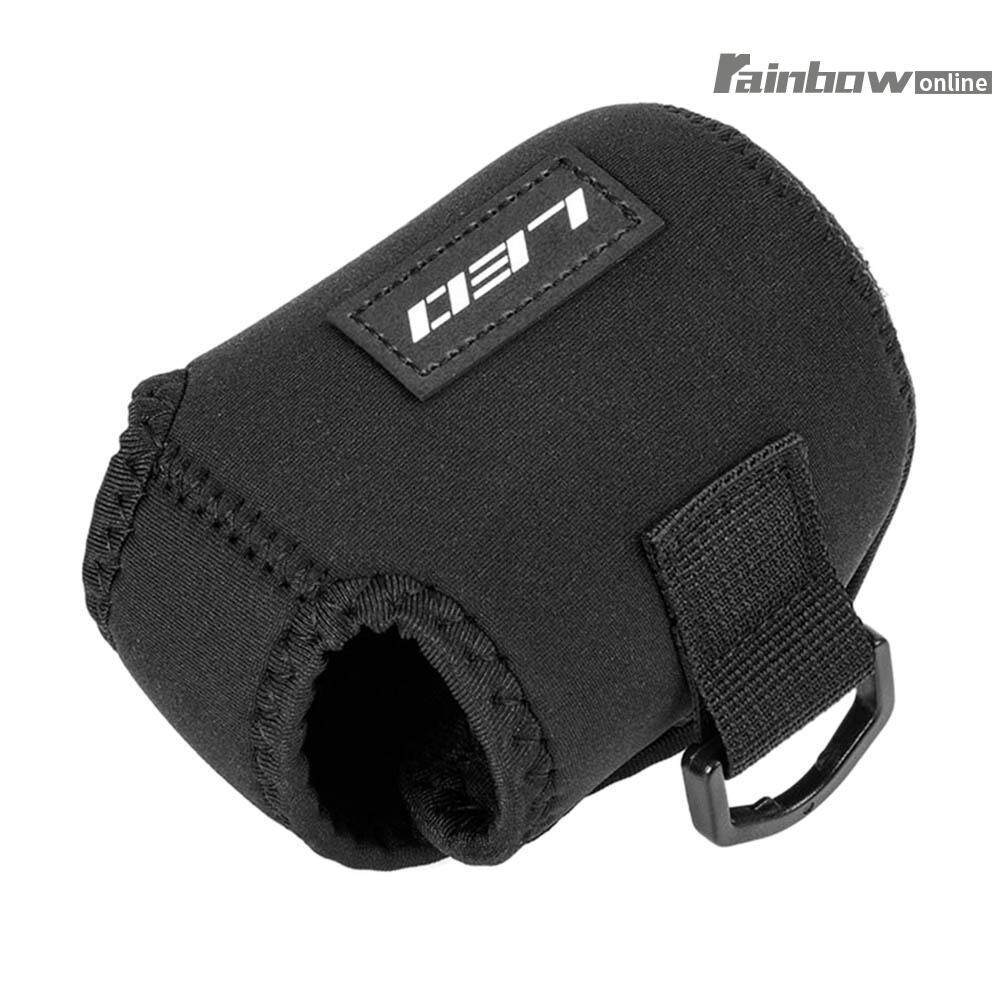 Baitcasting Spinning Fishing Reel Bag Pouch Protective Case Cover Holder