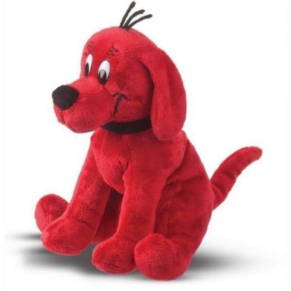 Douglas Toys Clifford Small Sitting - intl