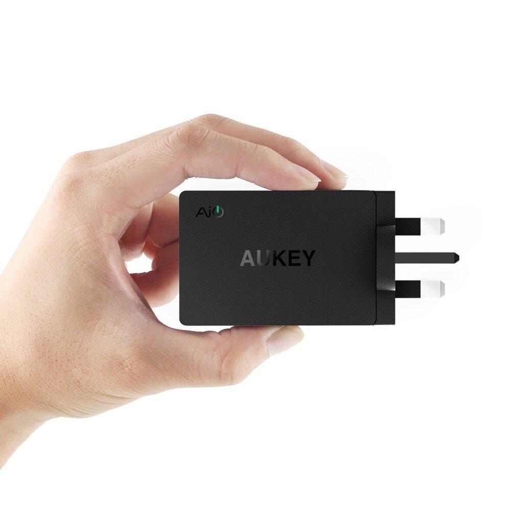 Aukey PA-T14-Size