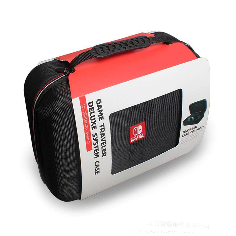 Top-Sky Nintendo Switch Case,professional Fixed Anti-Collision Storage Box - 32.5*21*12cm By Topsky.