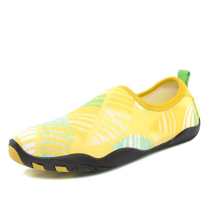 Air Sepatu untuk Wanita Dapat Bersirkulasi Sneakers Sepatu Pantai Pecinta Wade Berselancar Sepatu Berenang Sepatu untuk