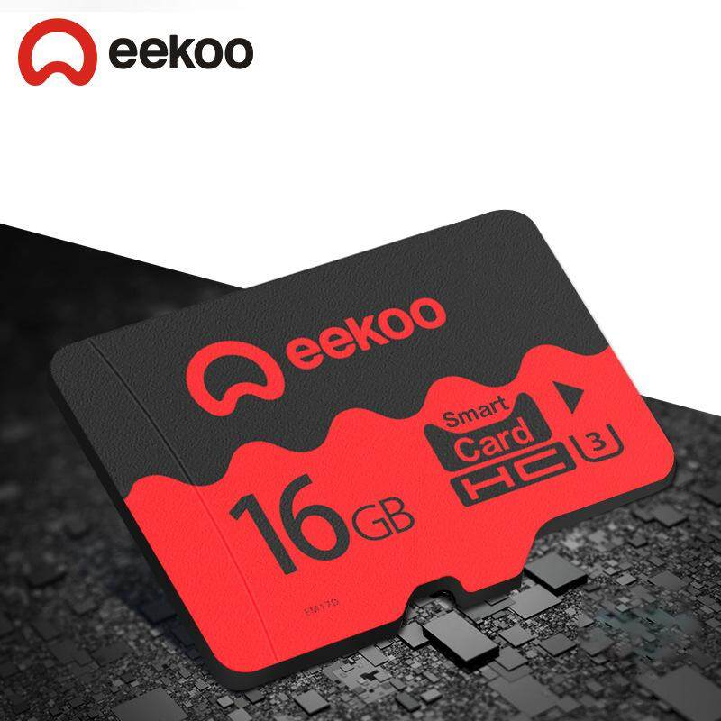 Big Sale eekoo 256GB/128GB/64GB/32GB/16GB/8GB Class 10 Micro SD Card TF  Memory Card