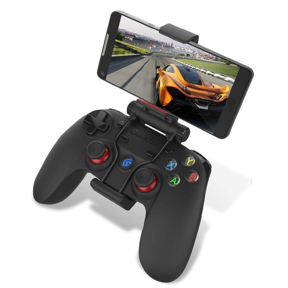 New Gamesir G3s Wireless Bluetooth Joystick Controller for Android PC PS3 - intl