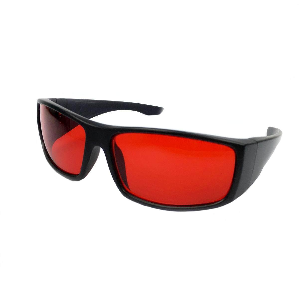 Buta Warna Merah & Hijau Kacamata Koreksi Baca Kacamata Perlindungan Mata