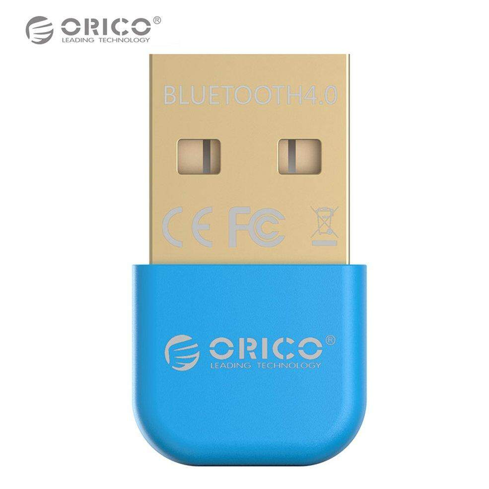 Orico Bta-403 Blueto*th Adapter Blueto*th 4.0 Usb Dongle Mini Csr Transmitter (Blue)