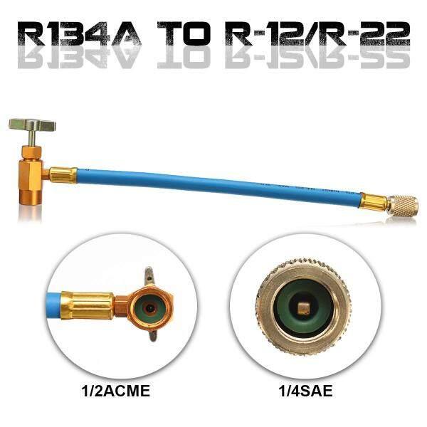 Bảng giá Có Thể Chạm R134a Đến Hệ Thống R-12/R-22 Máy Điều Hòa Lạnh Ống Ống Flo Điện máy Pico