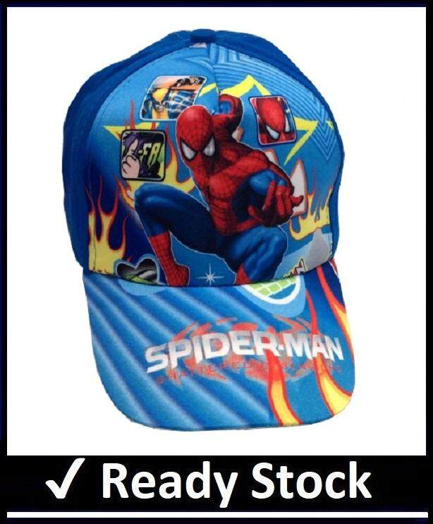 Boys  Hats   Caps - Buy Boys  Hats   Caps at Best Price in Malaysia ... 127c9a30524c