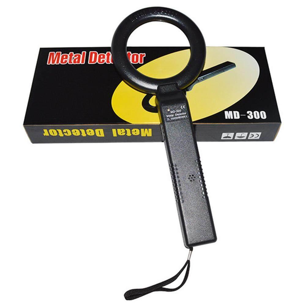 Hình ảnh Ring Alert Hidden Metal Detecting Devices Portable Metal Detector Hand Held