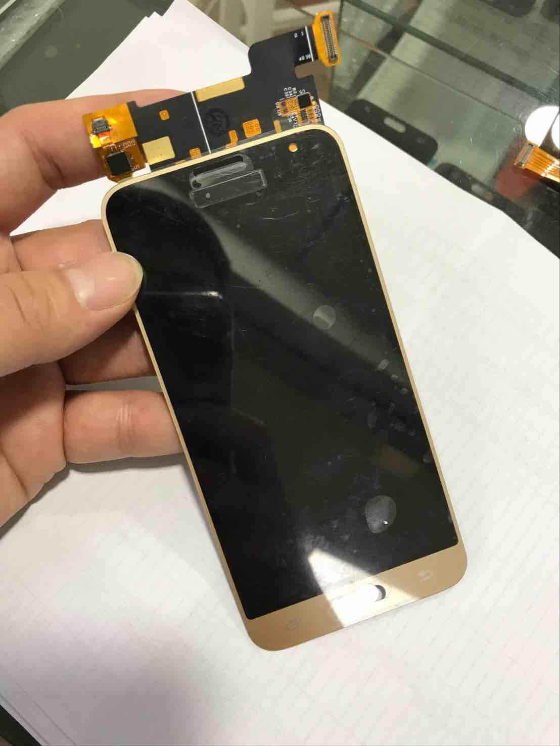 LCD display Digitizer Touch Screen Assembly For Samsung Galaxy J3 2016 J320F J320P J320M J320Y J320