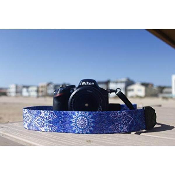 Tether Tali Kamera-AUM Desain Menambatkan Tali Kamera untuk DSLR atau Kamera SLR, DSLR Tali Kamera. Aksesoris Kamera. Canon Tali Kamera. Nikon Tali Kamera-Intl