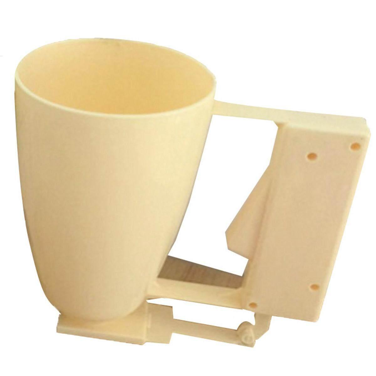 Dapur Pegangan Pembuatan Kue Penolong Cangkir Kue Kering Adonan Dispenser Cangkir Panggang Penolong Cangkir Aksesoris Dapur-Internasional