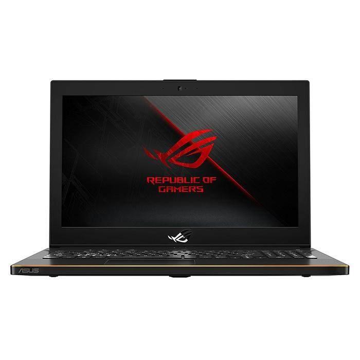 Asus ROG Zephyrus GM501G-MEI011T Gaming Notebook (15.6inch/Intel i7/16GB/1TB + 256GB SSD/GTX1060 6GB) Malaysia