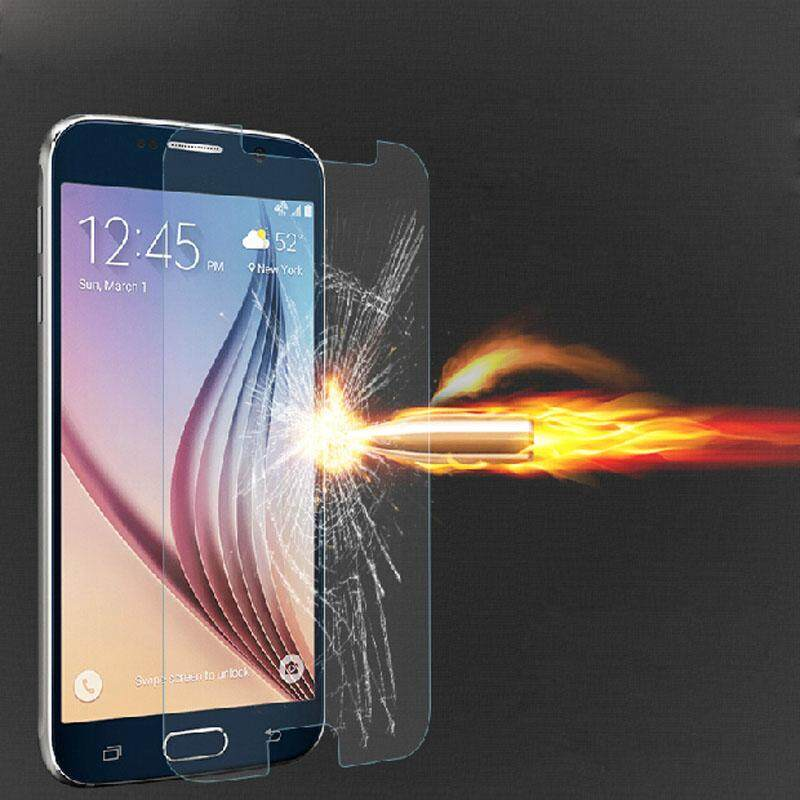 Explosion-proof Tempered Glass Screen Protector For Samsung Galaxy S6 G9200
