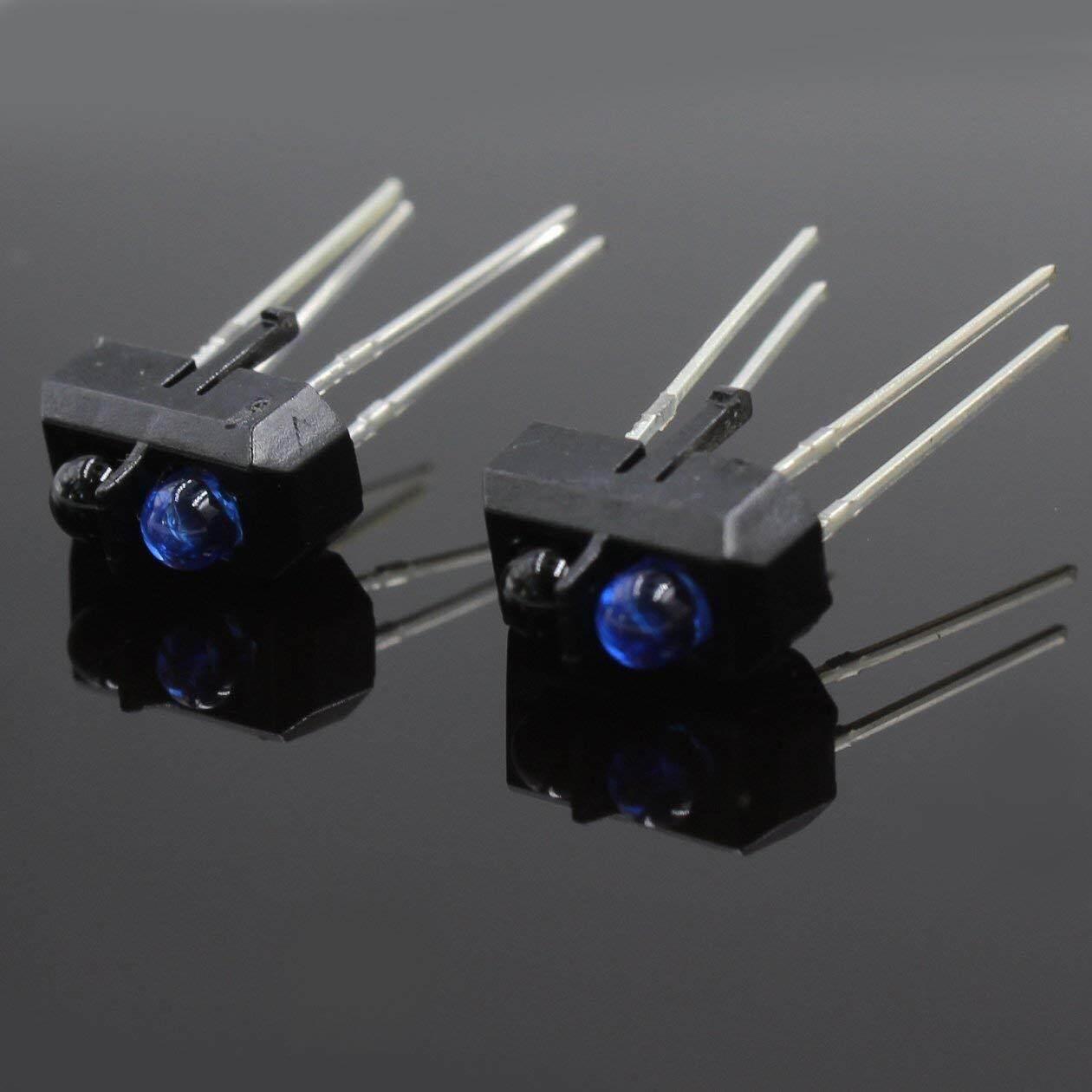 Jual 5 Buah Tcrt5000 Murah Garansi Dan Berkualitas Id Store Sensor Garis Halangan Rintangan Line Track Tcrt 5000 Rp 171000