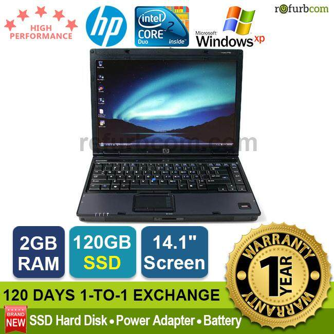 HP COMPAQ 6910 / CORE 2 DUO Malaysia