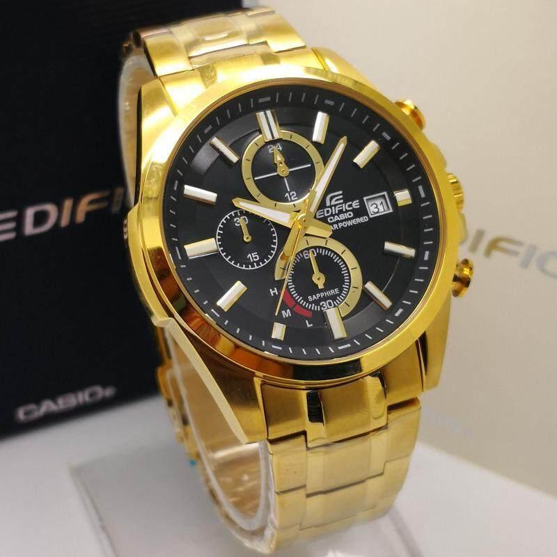 CASIO EDIFICE WATCH EFR-560 FOR MEN