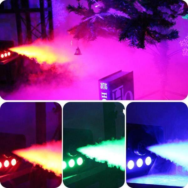 DIScoball lamps 110-230V LED Cột Không Khí Giai Đoạn Máy Khói với Nhiều Màu Sắc Discoball Đèn