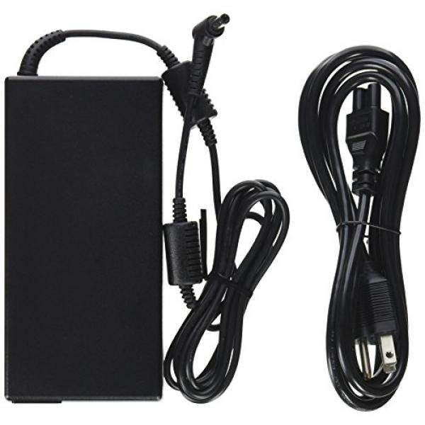 MSI 957-16H21P-004 Power Adapter, External, Black Malaysia