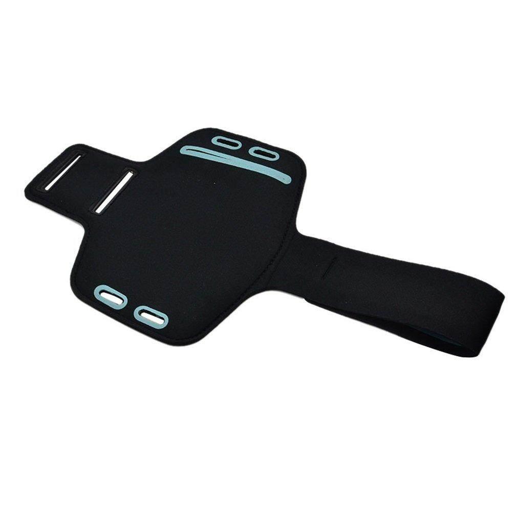 Baru Menjalankan Jogging Gelang Sport Gym Case PENUTUP UNTUK iPhone 5/5 S/5C