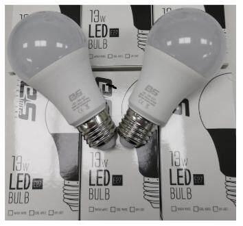 6 pcs ES lite led A60 bulb 13w E27 1200lumen 3000K Warm White