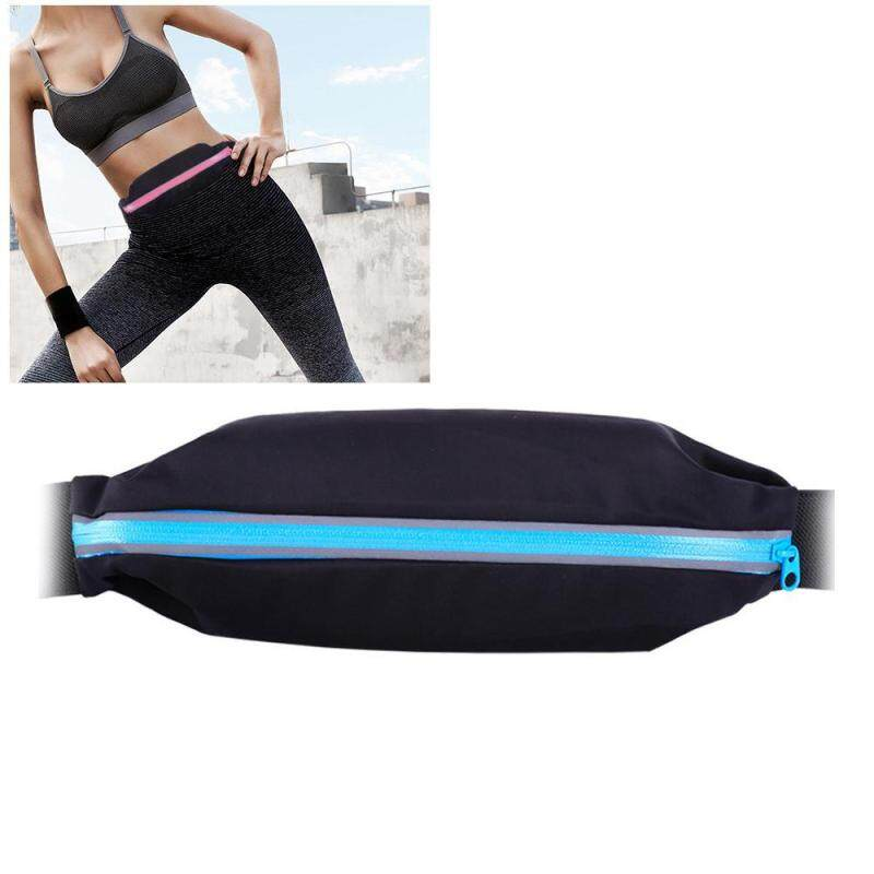 Chiants Running Belt Waist Pack For Iphone X /8/8 Plus With Reflective Strips Runner Workout Waterproof Fanny Pack For Men,Women,Hiking Cycling,Travel