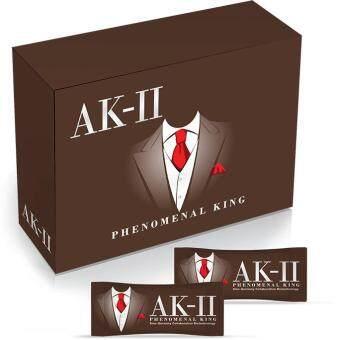 AK2 K2 AK-II K-II (20 Sachet/ box) (2 boxes)