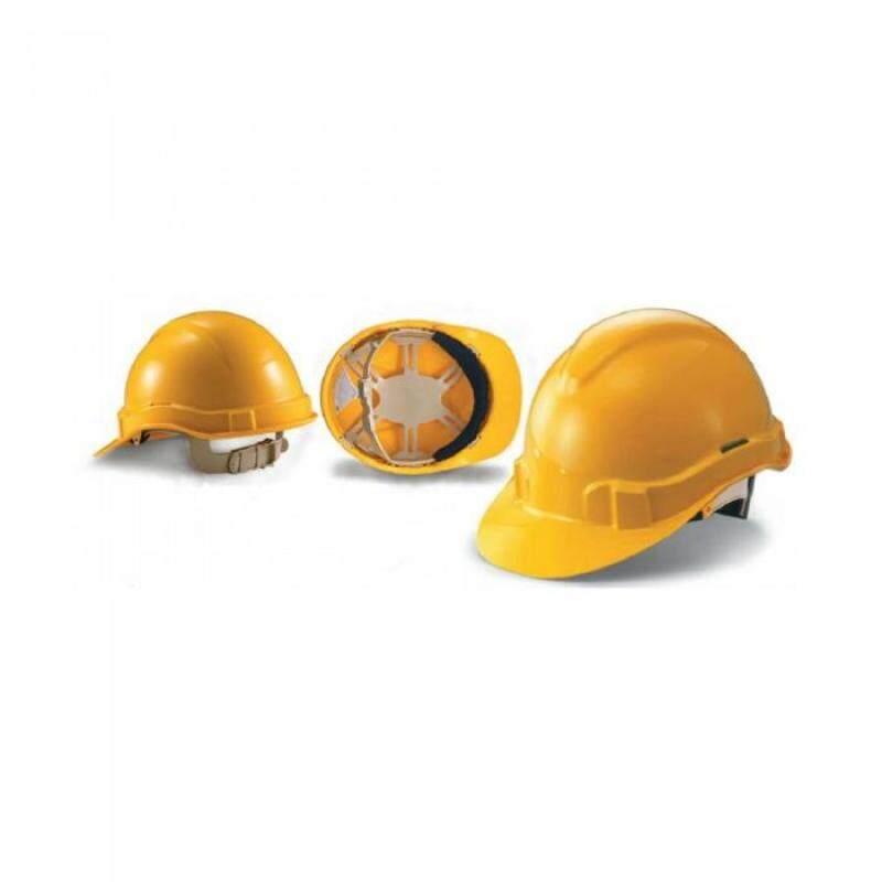 3 pcs Yellow Proguard Advantage 1 Industrial Safety Helmet Sirim Certified