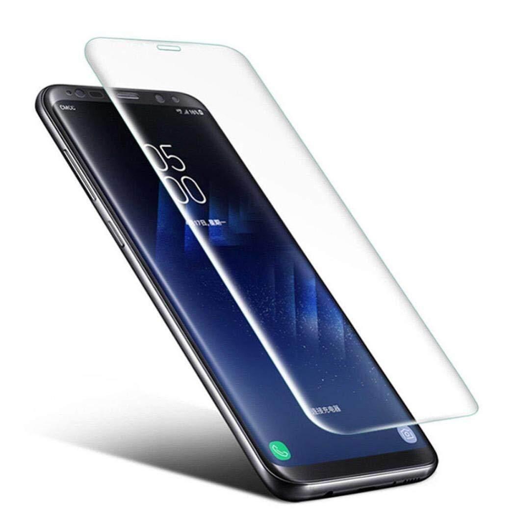 Super Harga MURAH! 9 H Melengkung Cakupan Layar Penuh Kaca Antigores Film Pelindung Layar untuk Samsung Galaxy Note 8