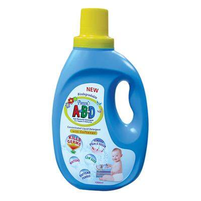 Pureen anti-bacterial detergent 1L