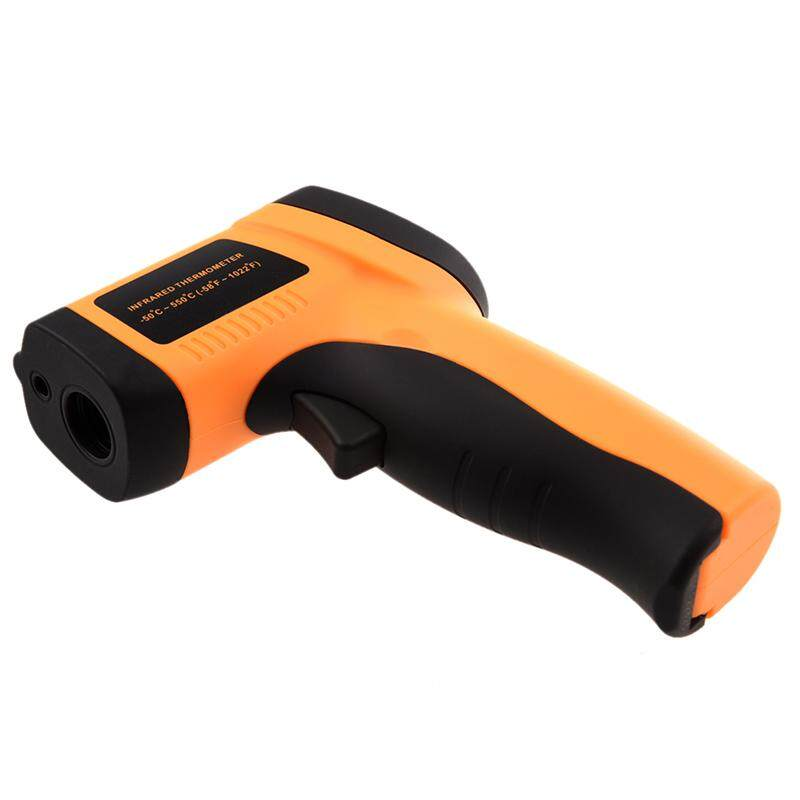 Digital Non-Contact Laser IR Infrared Thermometer -50-550℃