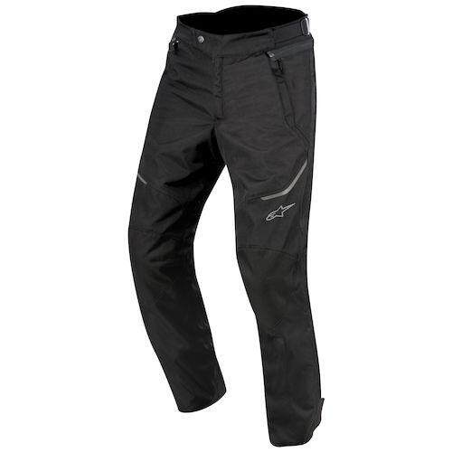 ALPINESTARS AST-1 WATERPROOF PANTS Black - [ORIGINAL]