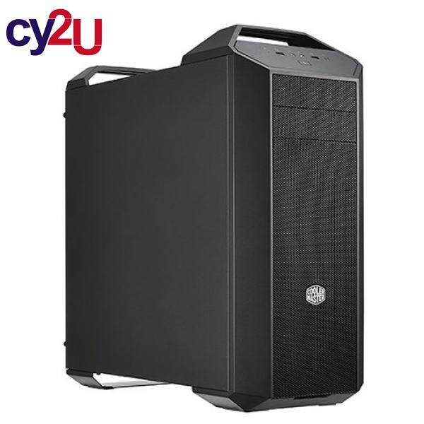 Cooler Master MasterCase 3 Pro USB 3.0 ATX Casing (Black) Malaysia