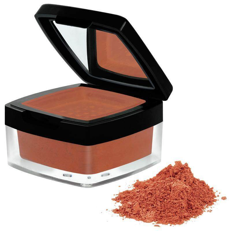 Buy KLEANCOLOR Airy Minerals Loose Powder Bronzer - Camel Singapore