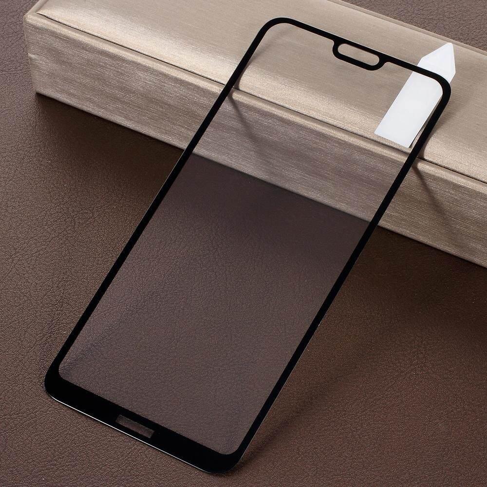 Rurihai Pertahanan Yang Solid Kaca Antigores Layar Pelindung Film untuk Nokia 6.1 Plus/X6