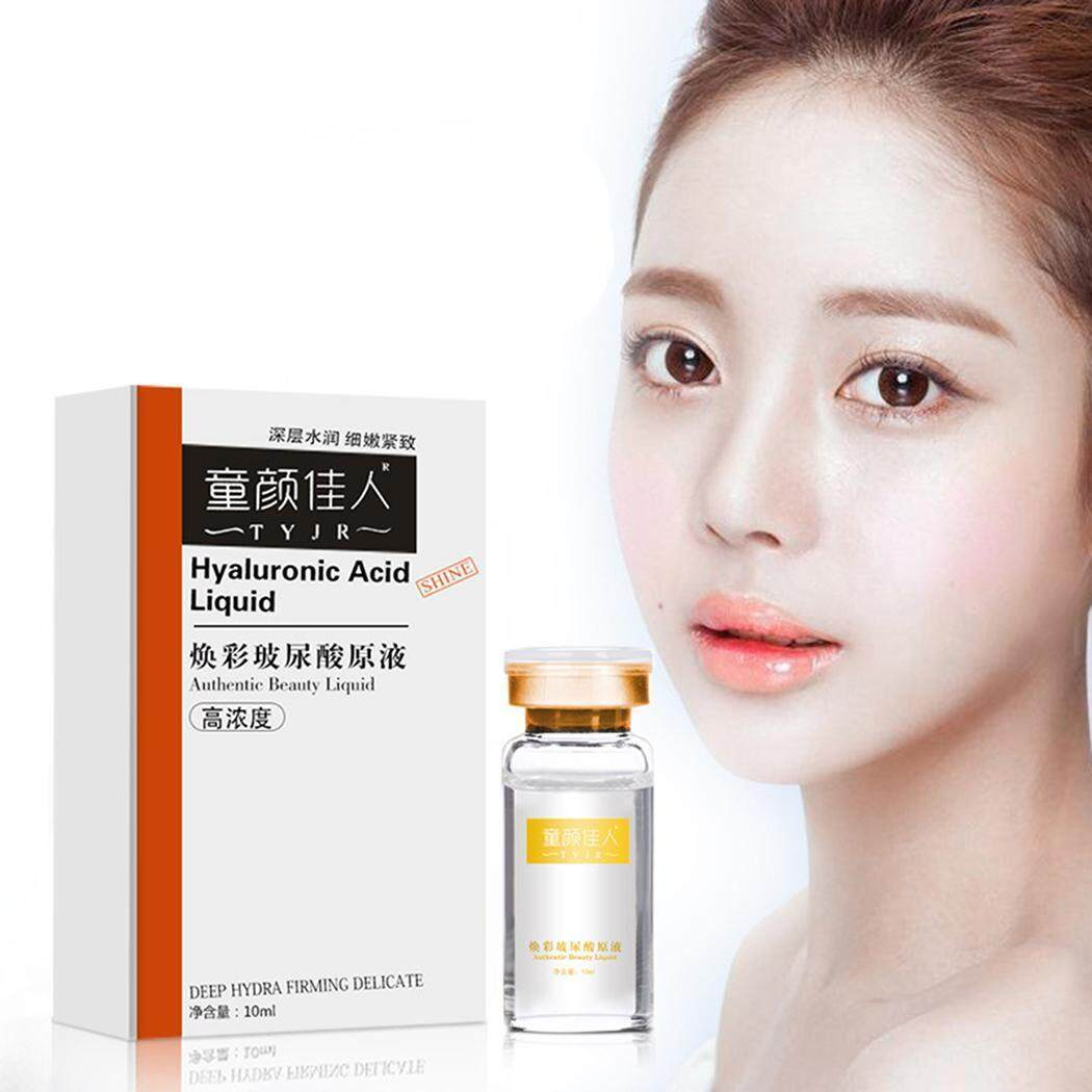 Toprank Applying Water Needle Original Liquid Hyaluronic Acid Moisturizing Essence Liquid - intl Philippines