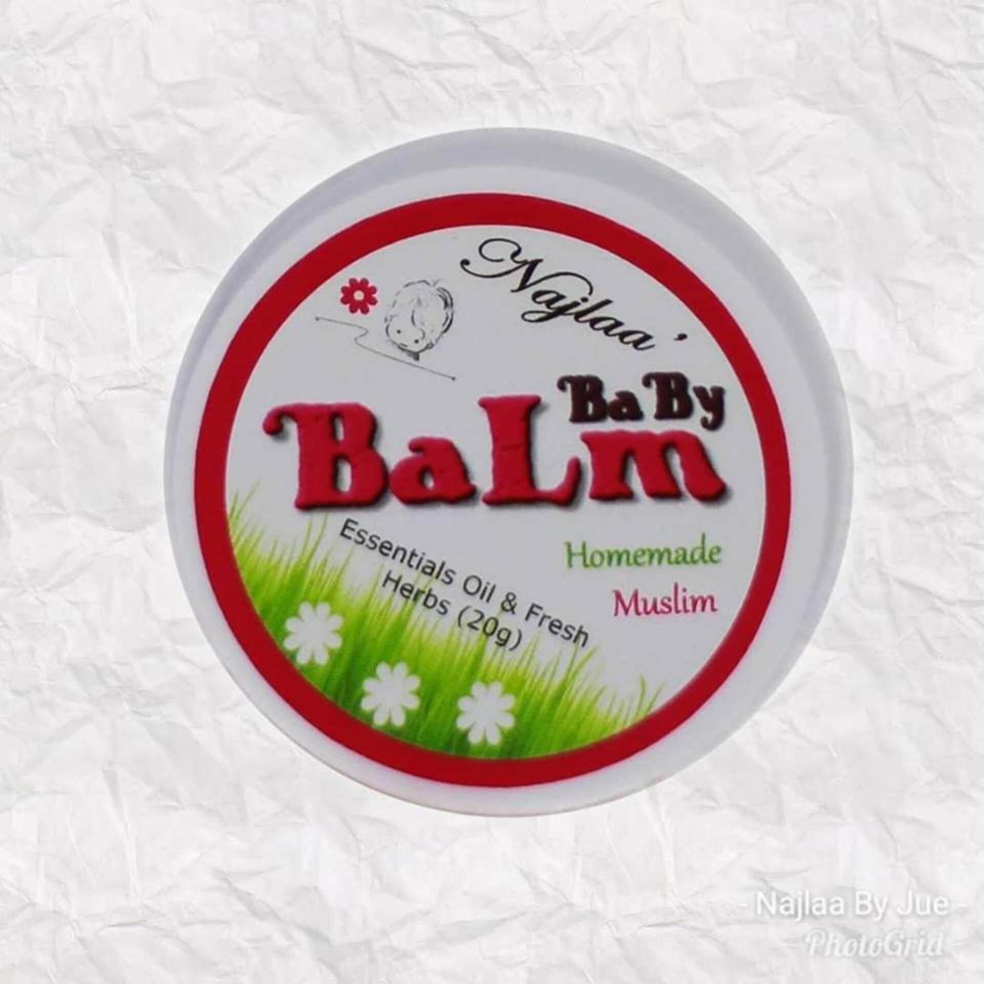 Little Baby Topping Balm Plus Original Thailand Daftar Harga Cream By Pencerah Putting Najlaa