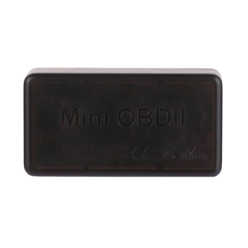 RD V06H4-1 ELM 327 Bluetooth OBD2 Auto Scanner Mini ELM327 OBD 2 Bluetooth 4.0 Adapter Car Diagnostic Tool for iPhone/Android