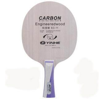 YINHE EC11 5 Wood 2 Carbon Table Tennnis Racket Bat Blade 1X BÃ t TÃ i thumbnail