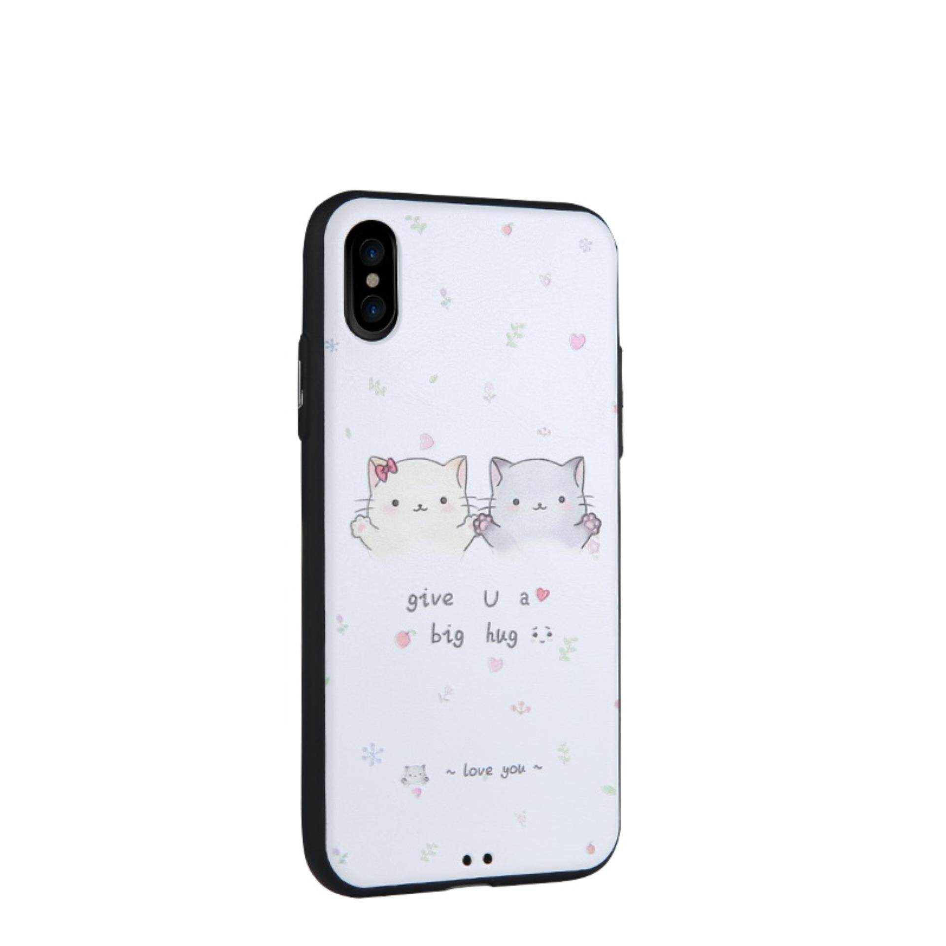 Series Protective Cover Intl; Page - 3. Bogdana for iPhone X .