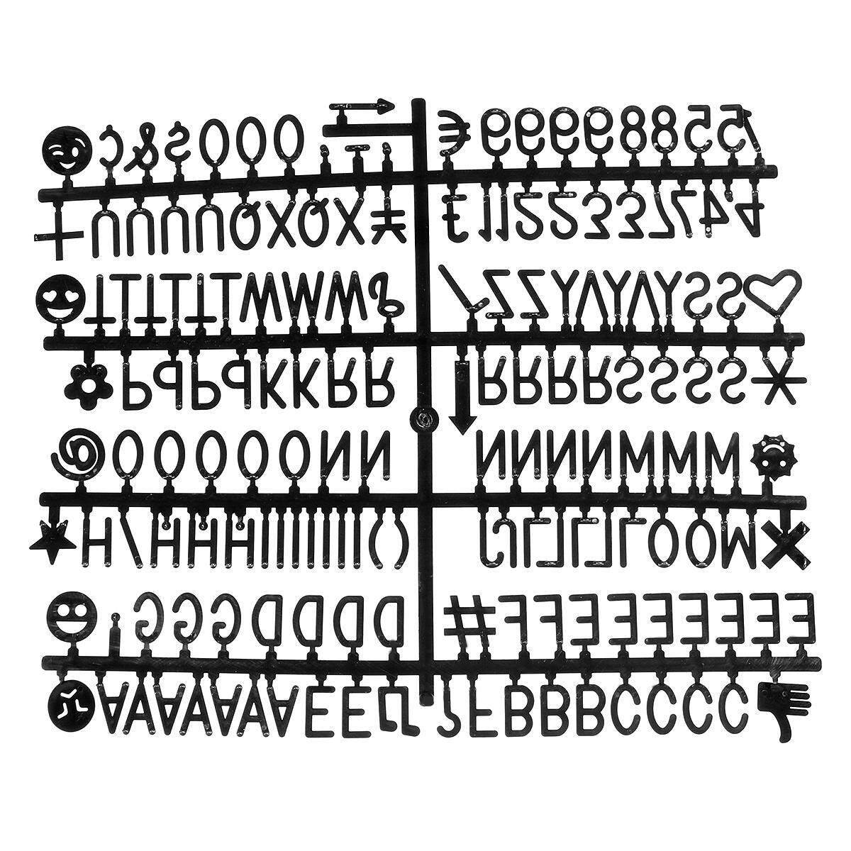 Rack Diy Letter Board Sign To Do List Reminder Memo Signage Felt Display Decor Pin By Moonbeam.